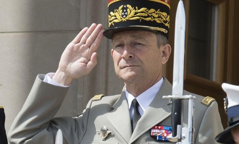 Le général de Villiers s'exprimait, hier soir, lors d'une conférence. Depuis sa démission, le 19 juillet 2017, l'ancien chef d'état-major des armées entretient le sens de son engagement à l'état civil.