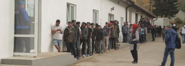 Retrait d'Afghanistan et immigration clandestine: la prochaine vague