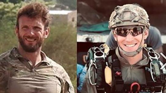 Décés de deux commandos Marine. Les MT Cédric de Pierrepont et Alain Bertoncello, du commando Hubert, sont morts cette nuit au combat dans une opération de libération d'otages. J'admire leur courage, je partage la peine de leurs familles et de leurs proch - Page 2 Capture-decran-2019-05-11-a-00-27-28-1