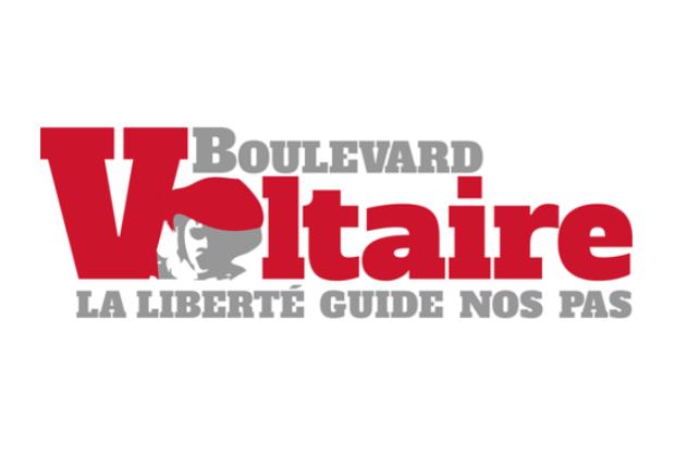 Boulevard Voltaire