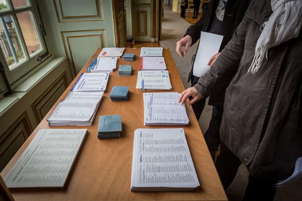 Sondage : Faut-il rendre le vote obligatoire ?