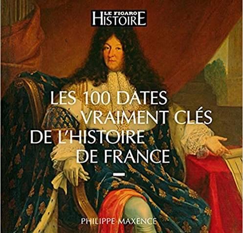 Histoire Maxence