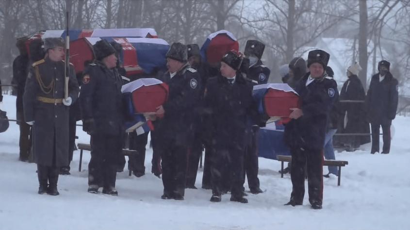Lorsque la Russie de Poutine honore les soldats de Napoléon Soldats-russes-francais-845x474