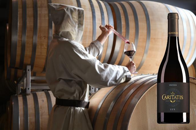 Le Coup de Cœur de BV : les vins Via Caritatis Banni-re-op-sp-ciale