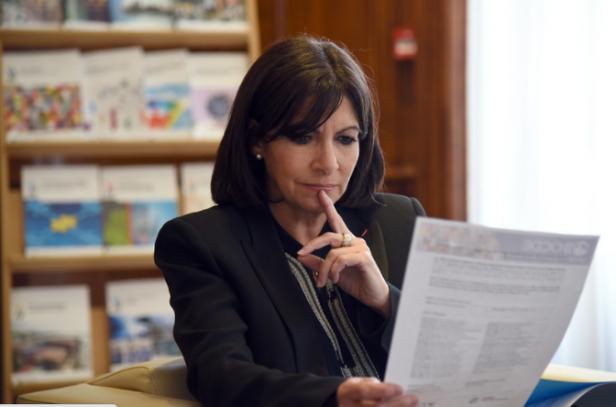 Sondage : Pensez-vous qu'Anne Hidalgo ait une chance de dépasser les 5 % à l'élection présidentielle ?