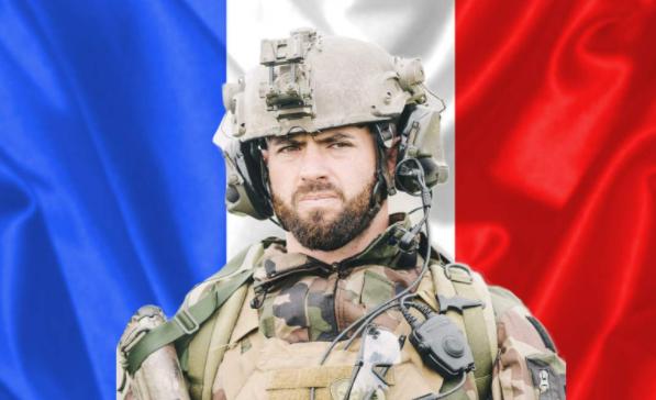 Mort d'un héros au Mali