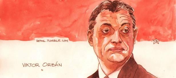 Viktor Orban : une politique de résistance et de redressement